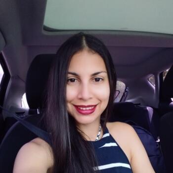 Babysitter in Cancún: Ariana