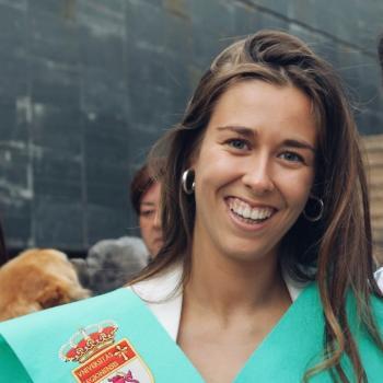 Babysitter in León: Cristina López Camacho