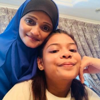 Babysitter Singapore: Zaffiah