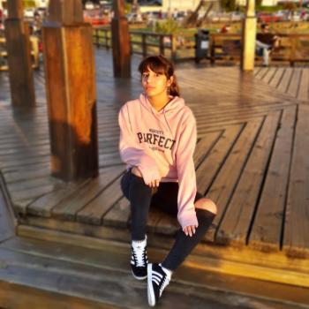 Niñera en San Carlos: Meredith
