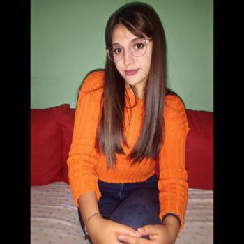 Babysitter in José María Ezeiza: Claudia