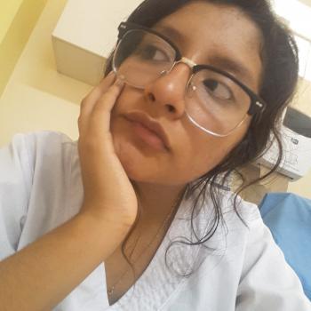 Babysitter in Carabayllo: ROUS CLEIDY