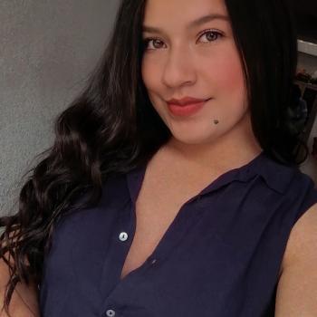 Niñera en Zipaquirá: Lorena