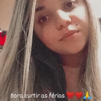 Tiffani Barbosa