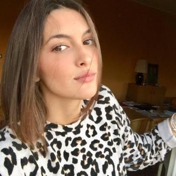 Babysitter Firenze: Giulia