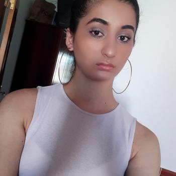 Babysitter Albufeira: Micaela