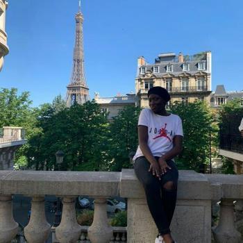 Baby-sitter Saint-Denis: Myriam