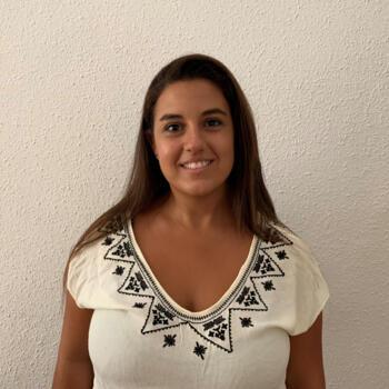 Niñera Barcelona: Magdalena