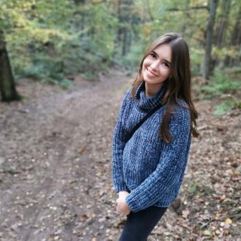 Babysitter in Poznan: Kasia