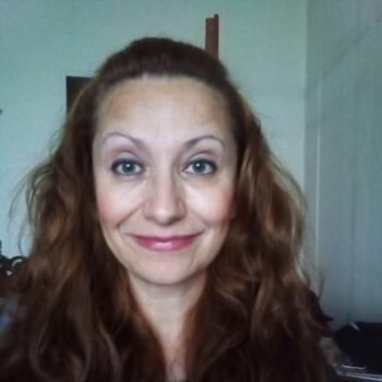 Babysitter in Civitavecchia: Claudia