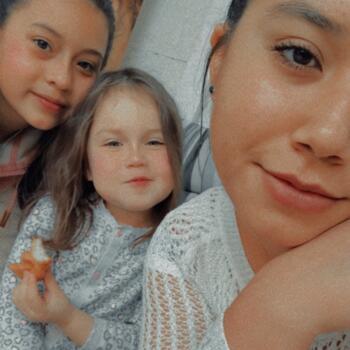 Babysitter in Lampa: Eugenia