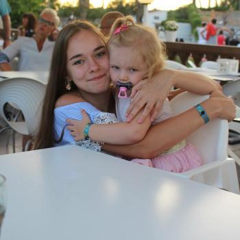 Babysitter Gent: Chloë