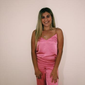 Babysitter Brisbane: Isabella