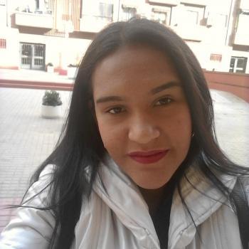 Niñera Madrid: Stephanie