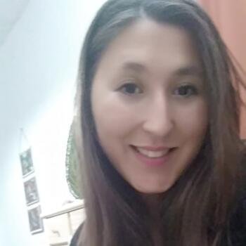 Babysitter Riverside: Noelia