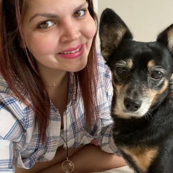 Babá em Uberlândia: Fernanda