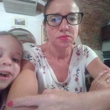 Babysitter Giussano: Paola