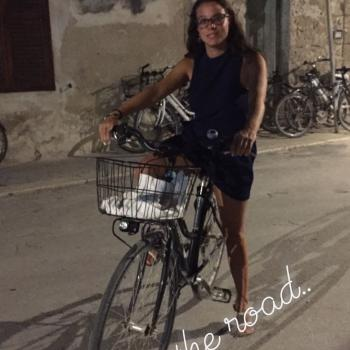 Babysitter Genova: Noemi