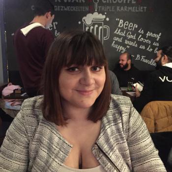 Baby-sitter Dudelange: Morgane