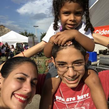 Babysitter Fort Lauderdale: Luis