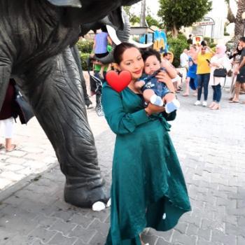 Babysitter Toulouse: Amin