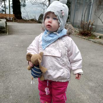 Babysitter Job Gontenschwil: Babysitter Job Alisha