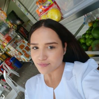 Babysitter San Antonio del Prado: Valentina