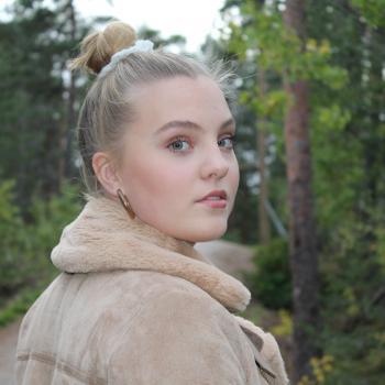 Lastenhoitaja Espoo: Amalia