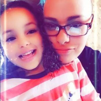 Babysitter Amarillo: Desiree