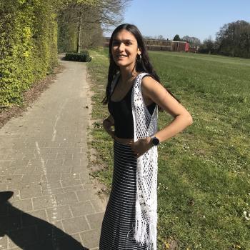 Babysitter Turnhout: Jill