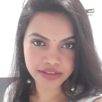 Babysitter in Birmingham: Kavitha