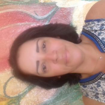 Babá em Barreiras: Ronaide