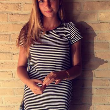 Baby-sitter Dilbeek: Rachel Mewis