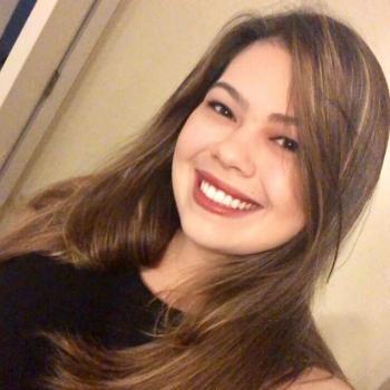 Babysitter Kissimmee (Florida): Giovanna