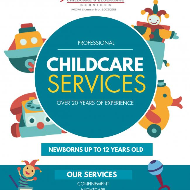 Childcare agency in Singapore: Just-Us