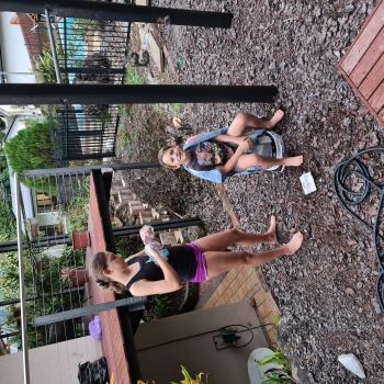 Babysitting job in Cairns: babysitting job Brendon