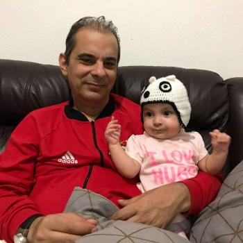 Trabalho de babysitting Santarém: Trabalho de babysitting Rui