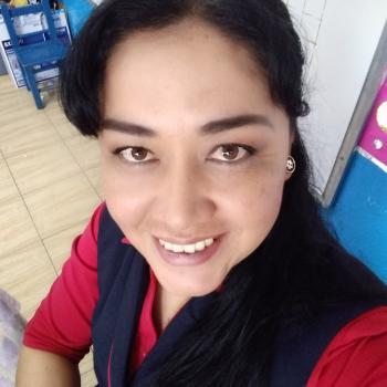 Niñera Texcoco: Fabiola Myriam