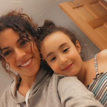 Babysitter Kingston: Dani