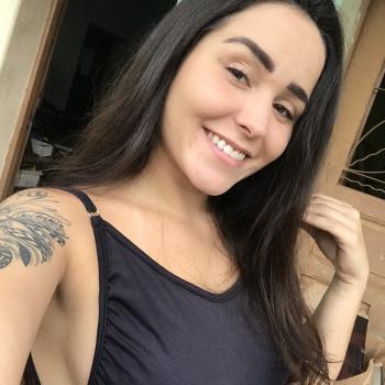 Babá Fortaleza: Letícia