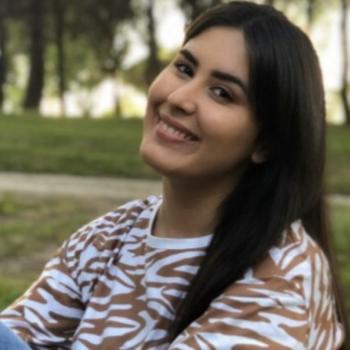 Babysitter in Alcalá de Henares: Paula