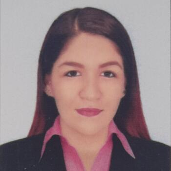 Niñera en Palmira: Mariana