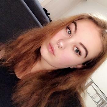 Lastenhoitaja Kotka: Alina