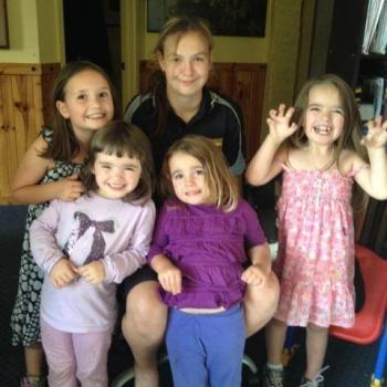Babysitter Albury: Cloey