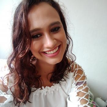 Babysitter Vila Velha: Kayssi Michaelli