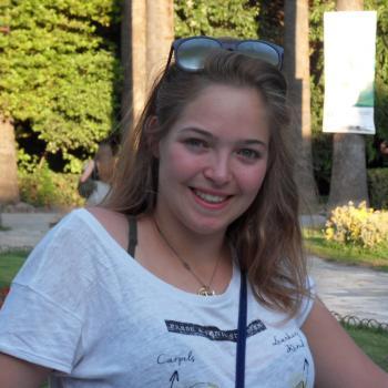 Baby-sitter Villeneuve-d'Ascq: Anaïs
