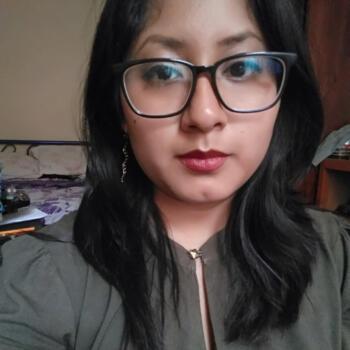 Babysitter Mexico City: Ana Laura