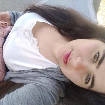 Babysitter in Canelones: Julia Jacqueline