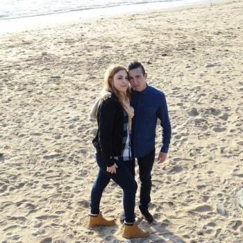 Baby-sitter La Rochelle: Laura