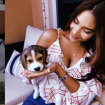 Babysitter Hollywood: Marianella